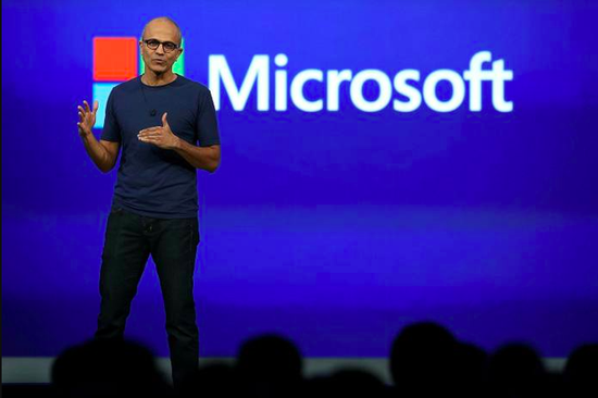 以AI为先的微软,为什么要停止对技术的过度称颂?
