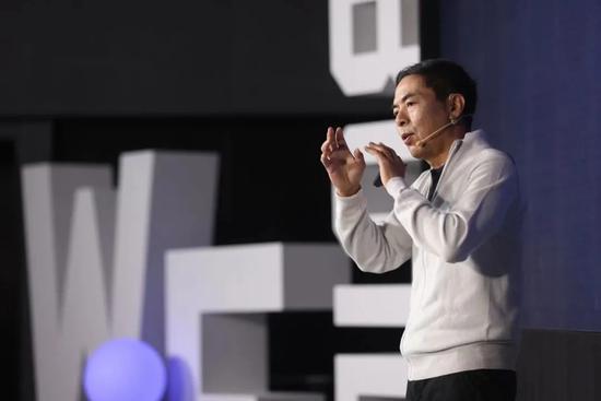 微信十周年 张小龙1.6万字2小时演讲完整版实录