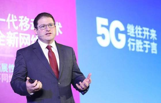 5G技术和服务在摸索阶段 阿蒙:没人愿意等到2020年底才拥有