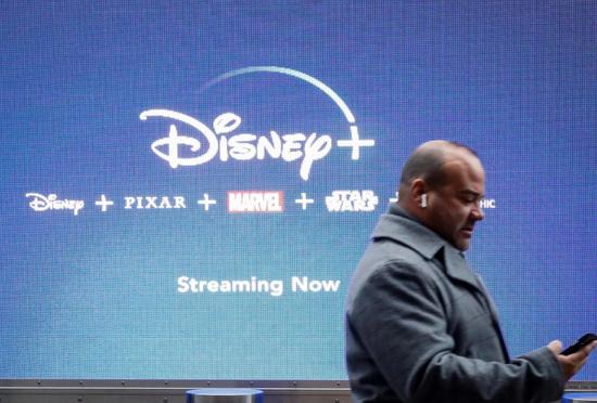 迪士尼明年将在Canal+推出Disney+流媒体服务 希望2024年获得至少6000万客户