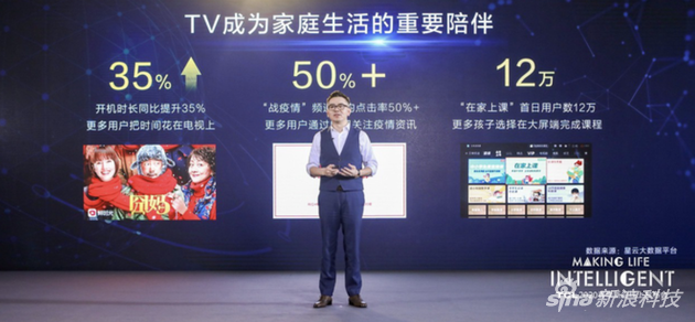 TCL发布三大系列电视 宣布成立鸿鹄实验室