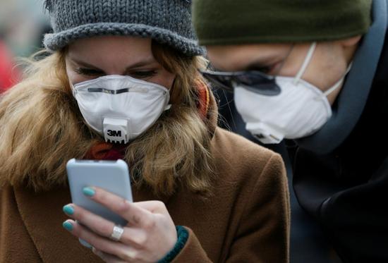 如何用手機App追蹤病毒數據?蘋果與德國產生分歧