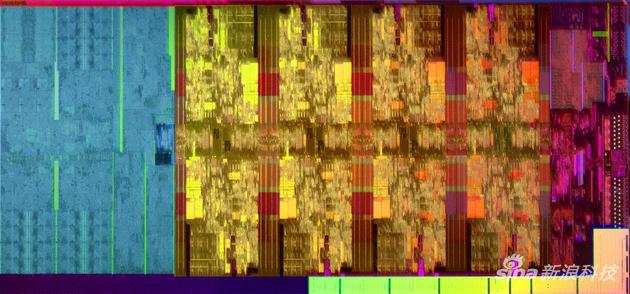 一文看懂英特尔九代酷睿:游戏本可以叫板台式机了的照片 - 6