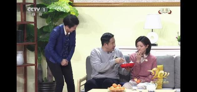 (春晚小品:每逢佳节被催婚)