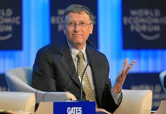 比尔·盖茨:不会在拜登政府担任正式职务 只与他们讨论问题