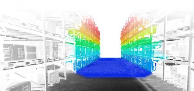 亚马逊收购Canvas Technology 会扩充仓储机器人规模