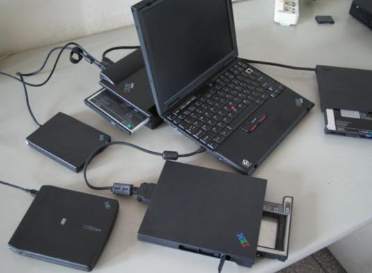 ThinkPad X280评测:双电池设计被砍 触控屏加入