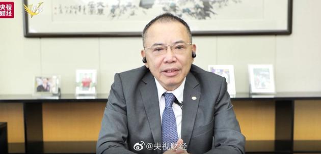 李東生:全球化不是讓商品走出去 而是讓產業鏈留下來