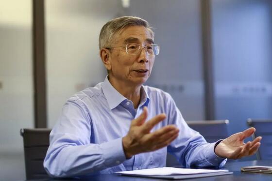 倪光南:投资芯片产业不要期待一两年就取得回报