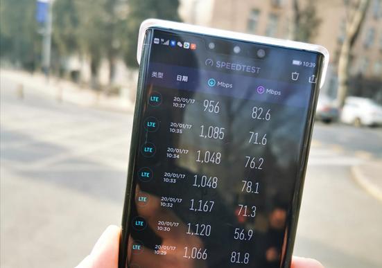 5G春晚临近,实测中国移动5G覆盖情况究竟几何?