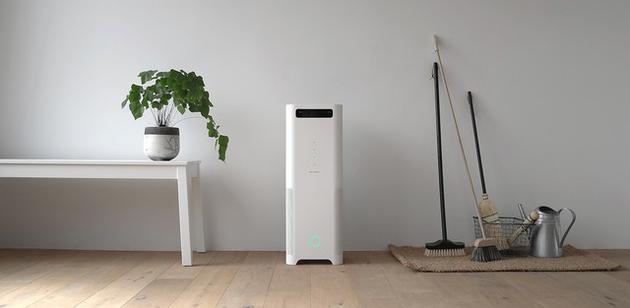 空气净化器依旧是室内空气净化的王者 但不能改变空气含氧量是比新风最大的短板