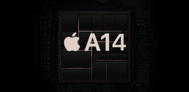 """A14也算是""""常规更新""""了"""