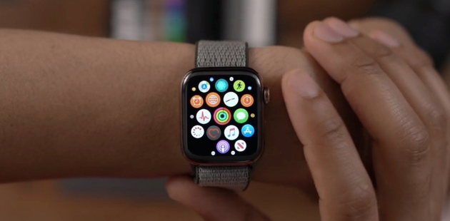 苹果公司正式发布watchOS 6.1.3:主要修复心率问题,还发布了watchOS 5.3.5