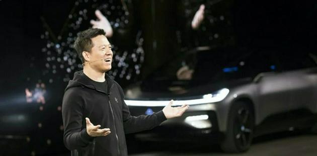 FF今日上市,贾跃亭这次能圆造车梦吗?