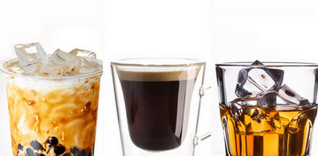 """""""茶咖酒""""赛道大混战:新式茶饮品牌卖咖啡,咖啡店要卖酒"""