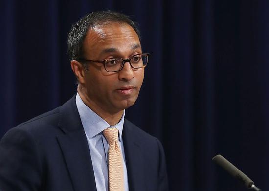 谷歌反垄断案主审法官将赎回配置谷歌股票的共同基金