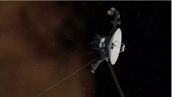 """恒星对作为星系参考目标,帮助飞船找到""""回家的路"""""""