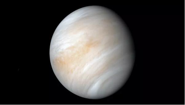 金星一天有多长?每天持续时间都不一致!