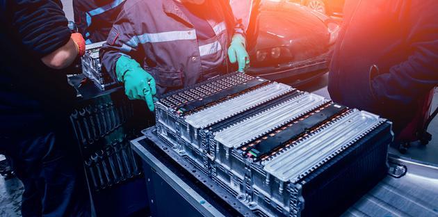 欧盟拟补贴汽车电池数十亿欧元 摆脱对亚洲的依赖