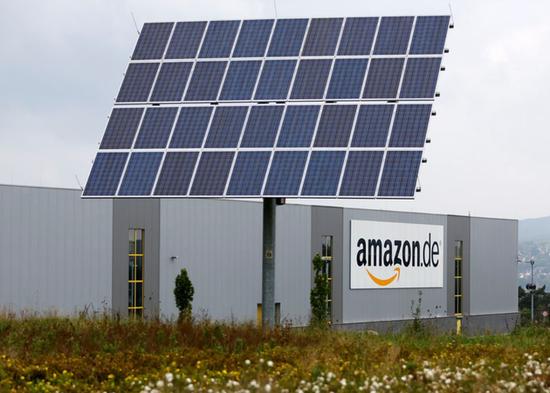亚马逊总共发行185亿美元债券 发力绿色环保事业