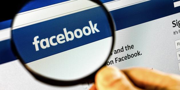 Facebook有意获取新闻转载权:每年将支付300万美元