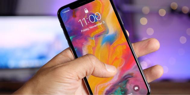 2018上半年iPhone X产量再砍600万 目前为止已经下调7500万多万台