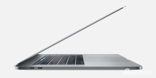 苹果新MacBookPro曝光