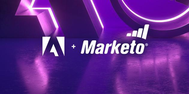 Adobe收购营销自动化公司Marketo:金额达47.5亿美元