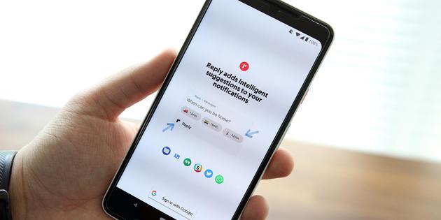 谷歌关闭Reply智能回复工具条:将融入其它产品