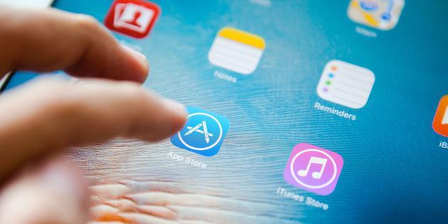 2018最赚钱的iOS应用:5款中国App上榜 腾讯系占两席