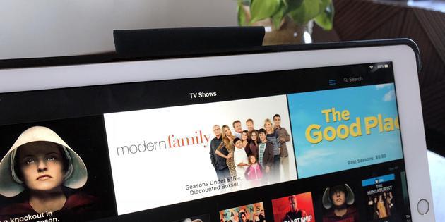 苹果宣布在加拿大对iTunes、Apple Music征收销售税