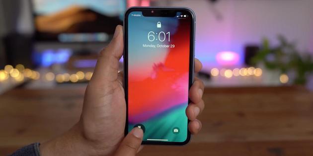 英特尔2020年前不推出5G芯片 或致苹果今年无5G手机