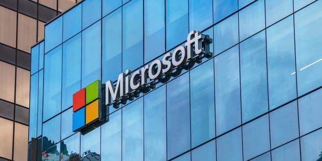 傳VMware或與微軟放下恩怨 就云計算軟件達成合作