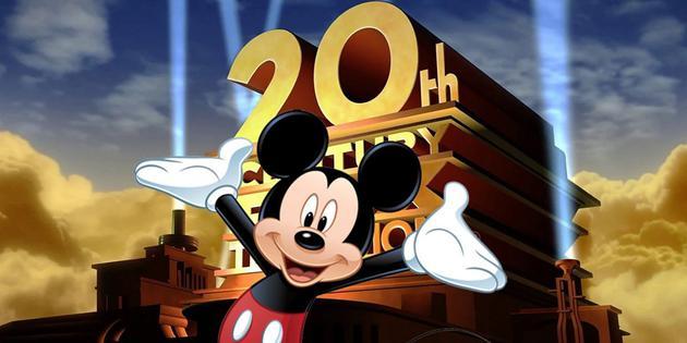 迪士尼:公司与福克斯并购交易将于3月20日正式生效