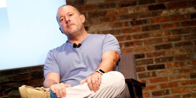 华尔街日报揭露艾维辞职内幕:他早已打算离开苹果