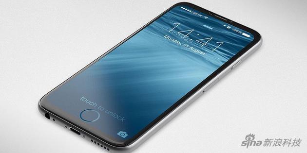 2017年,iPhone X推出之前,很多人相信苹果会采用屏下指纹