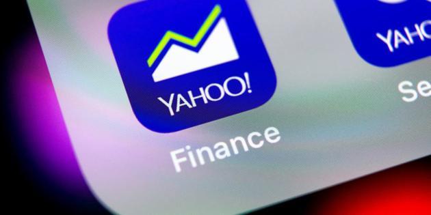 传运营商Verizon曾为雅虎财经寻找买家 但近期停止