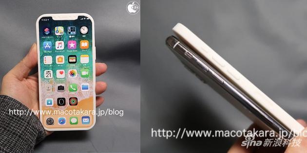 苹果iPhone 12消息汇总:设计回归经典,有望支持5G网络