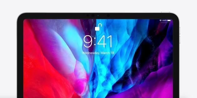Mini-LED显示屏的iPad Pro要来了