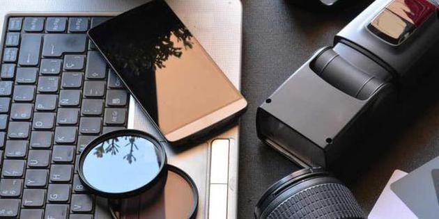 高考后或迎电子产品销售旺季 学生成主力消费人群