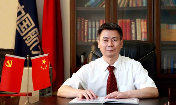 中兴通讯:选举李自学为公司第七届董事会董事长