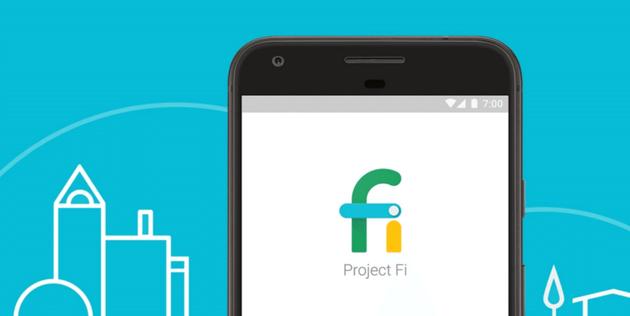 谷歌虚拟移动服务Project Fi 将支持iPhone、三星等高版本手机