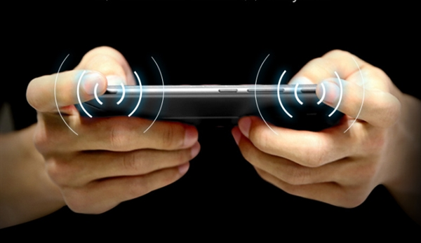 努比亚红魔Mars电竞手机即将发布