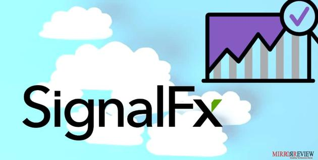 Splunk拟10.5亿美元收购云软件公司SignalFx