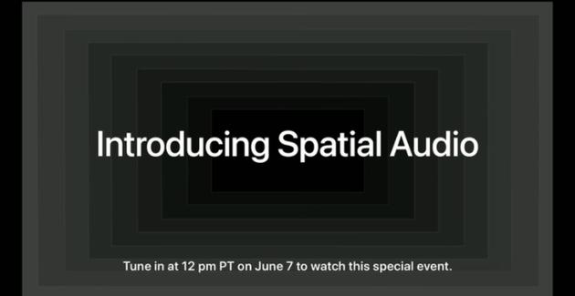 紧随 WWDC21,苹果 Apple Music 宣布将举办特别活动