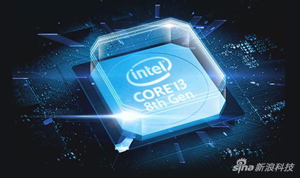 英特尔10纳米处理器低调开卖:联想抢了头彩的照片