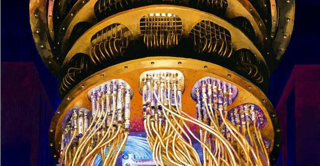 量子霸權表示的是量子計算機可以解決經典計算機在合理時間范圍內不能解決的問題,并不意味著量子計算機就能解決經典計算機無法完成的任務。