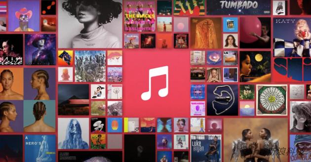 安卓版Apple Music应用 加入对空间音频和无损音质的支持