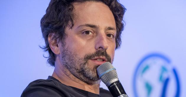 谷歌联合创始人布林:谷歌错失区块链领先机会
