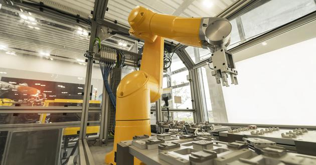 世界经济论坛报告:2022年AI将新增5800万就业机会